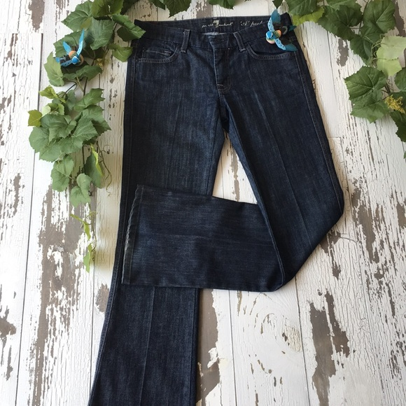 7 For All Mankind Denim - 7 for all man kind jeans size 27